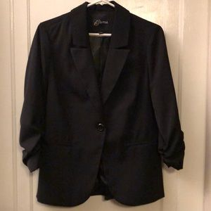SALE PRICE ONLY! GUESS BLAZER